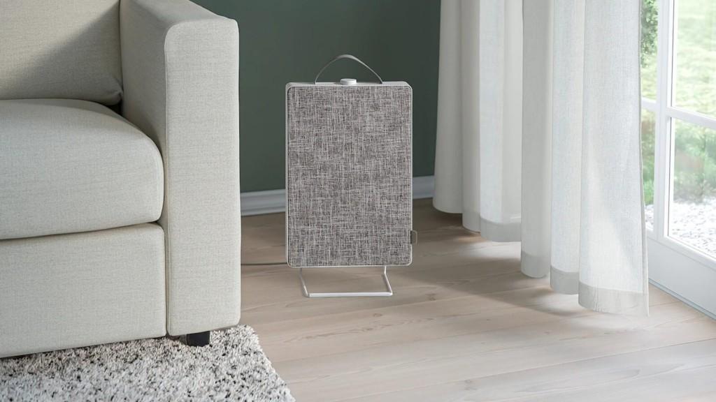 IKEA FÖRNUFTIG home air purifier