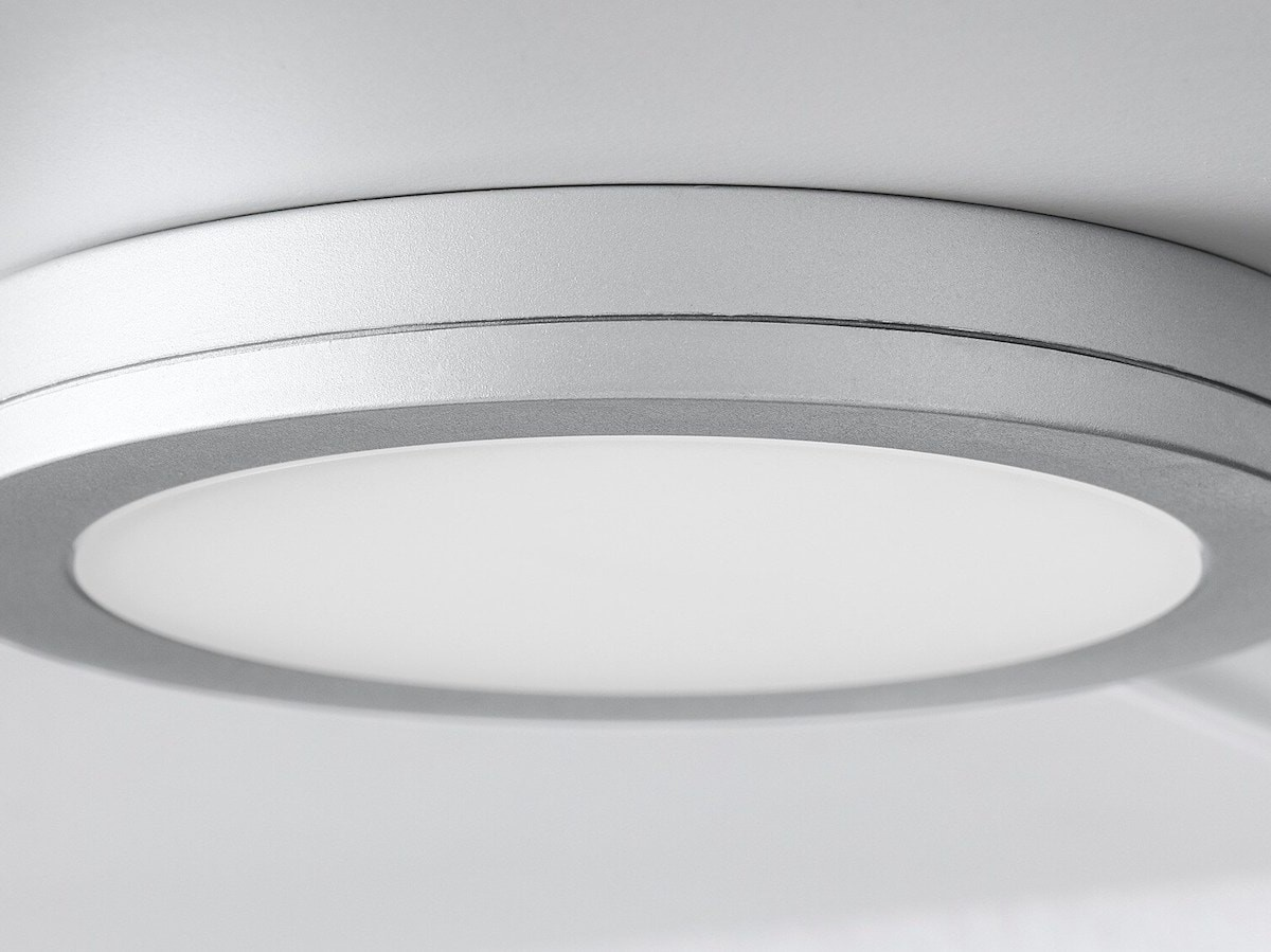 IKEA MITTLED LED spotlight dims for atmosphere and works with the TRÅDFRI wireless dimmer