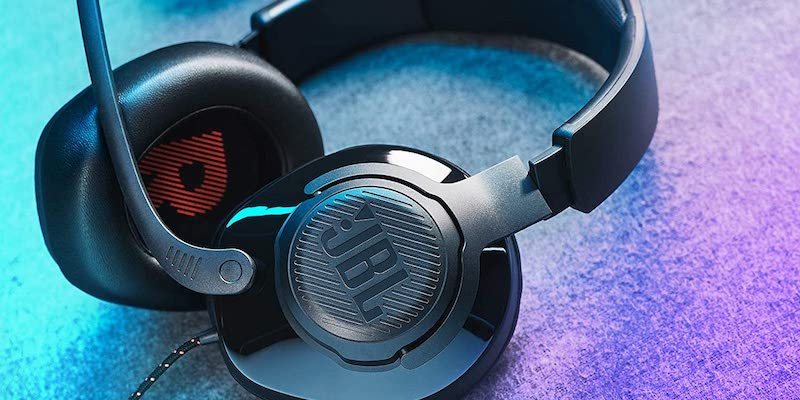 Top refurbished gaming gadgets you can buy that have truly unbelievable discounts JBL Quantum 200 wired gaming headset