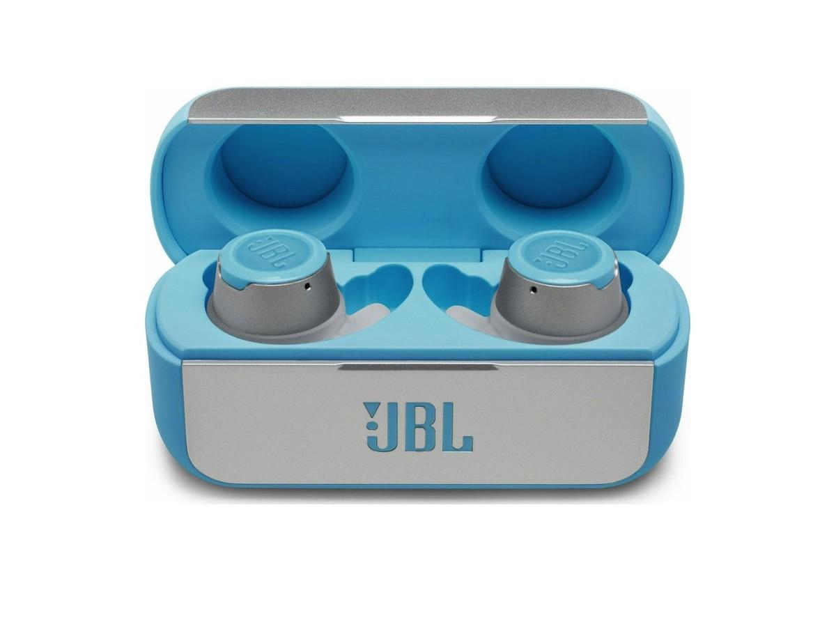 JBL Reflect Flow wireless waterproof earbuds offer a 30-hour battery life & ergonomic fit
