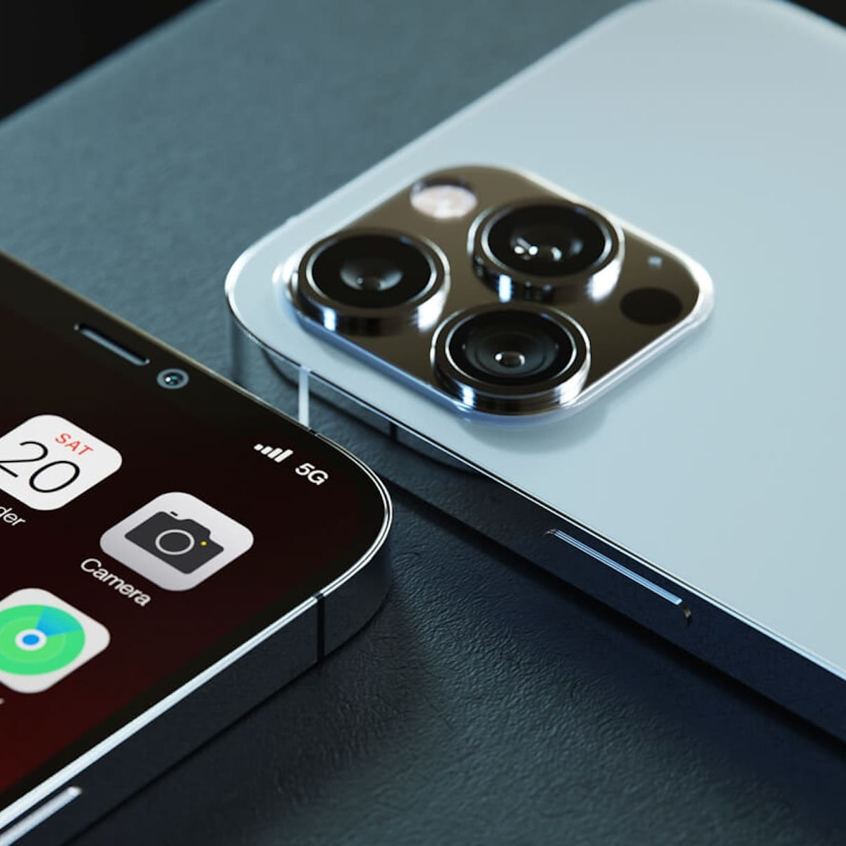 Latest iPhone 13 rumors—everything we know so far about the upcoming Apple release thumbnail