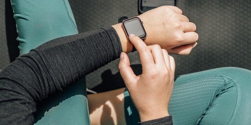 Mobvoi TicWatch GTH health smartwatch
