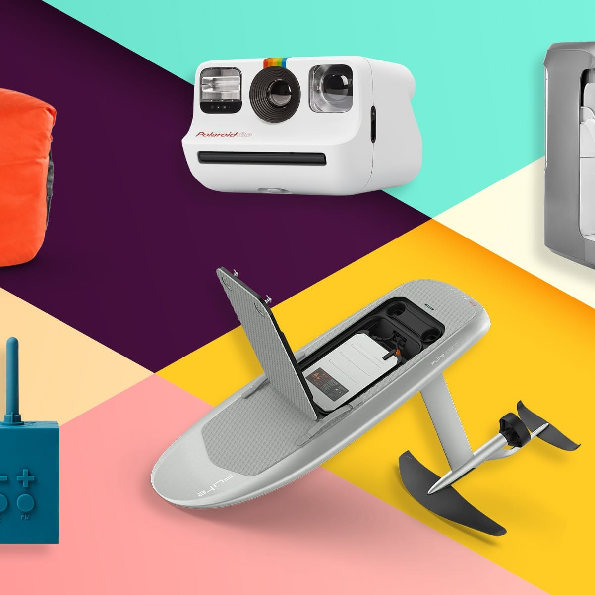 Must-have summer gadgets and accessories for 2021 thumbnail