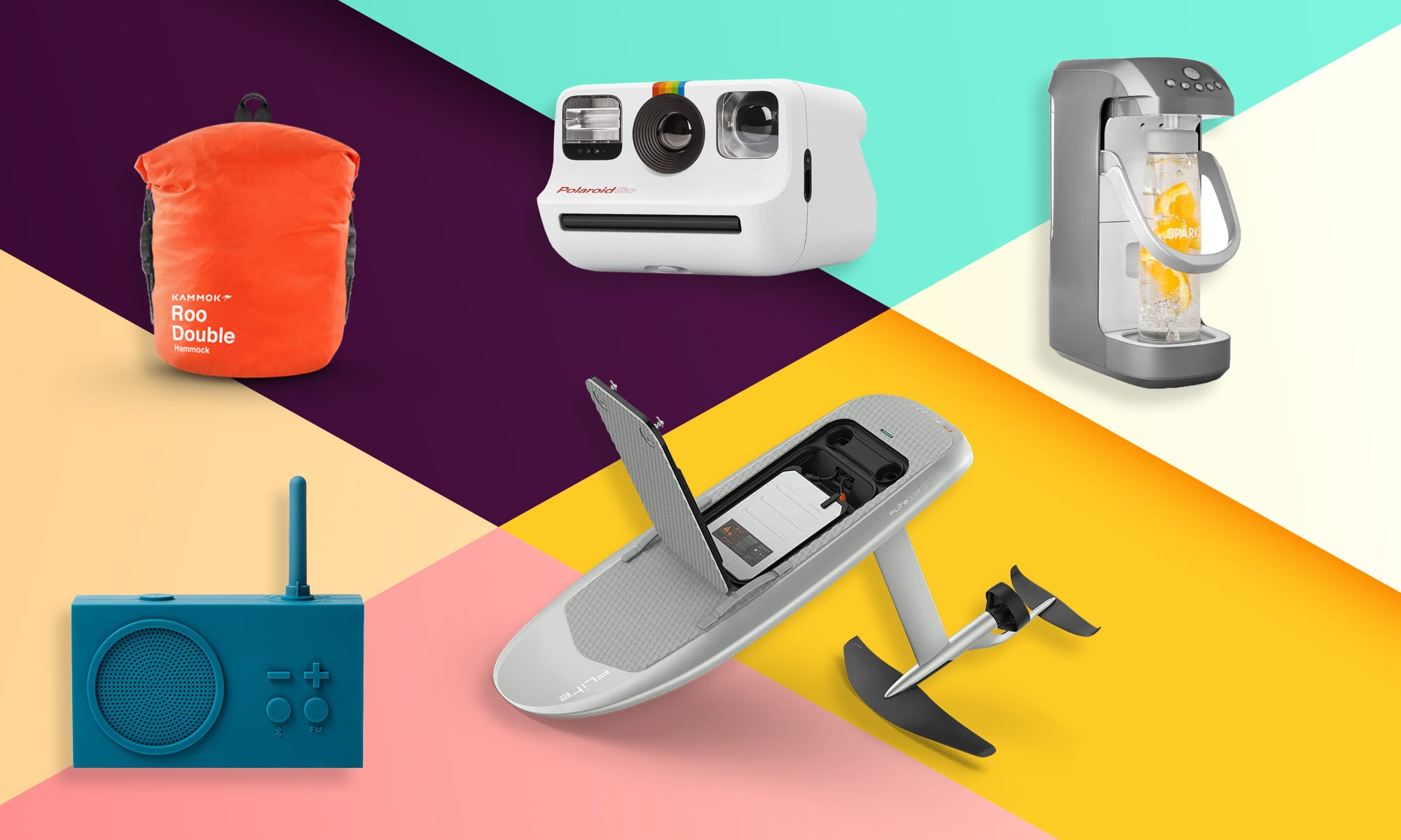 Must-have summer gadgets and accessories for 2021