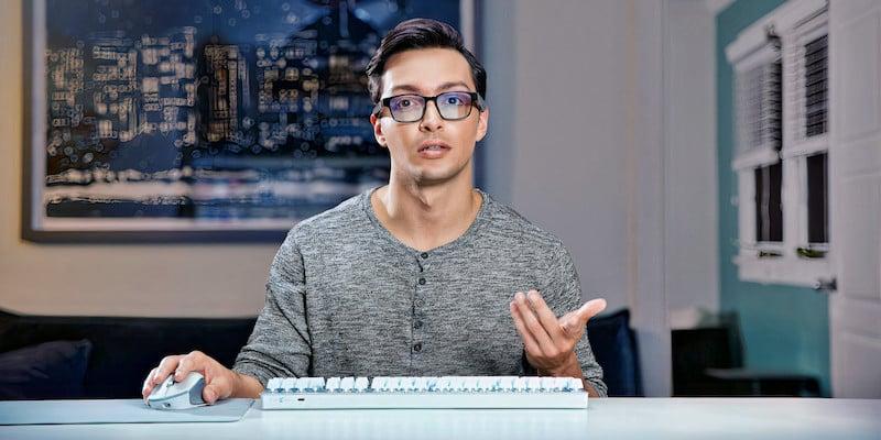 Razer Anzu open-ear audio smart glasses