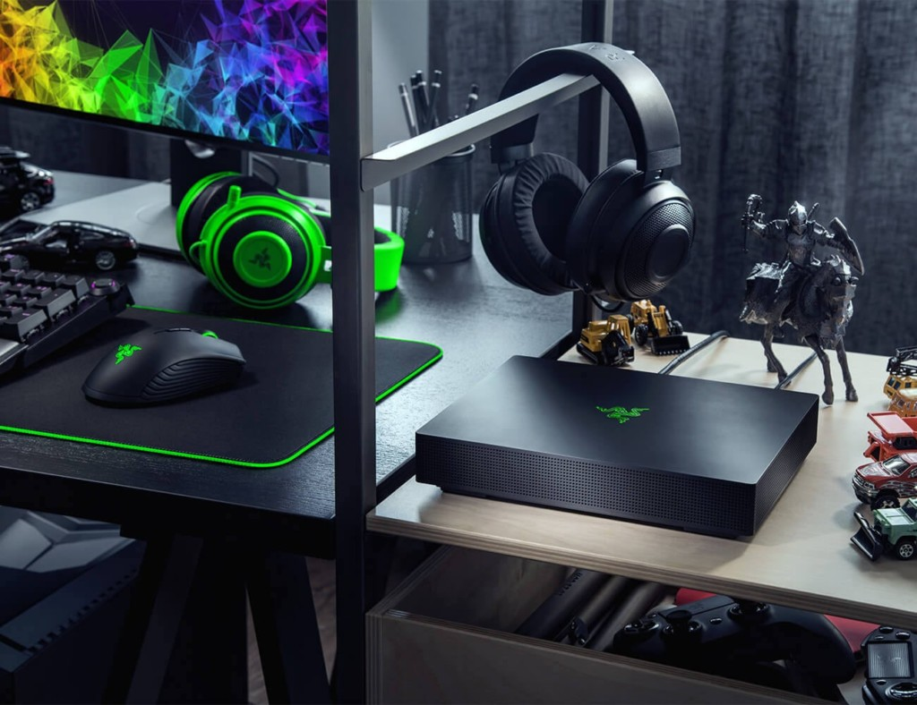 Top refurbished gaming gadgets you can buy that have truly unbelievable discounts Razer Sila Gaming Wi-Fi Mesh Router