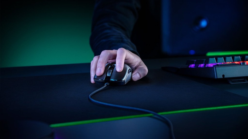 Top refurbished gaming gadgets you can buy that have truly unbelievable discounts Razer Viper 8 KHz gaming mouse
