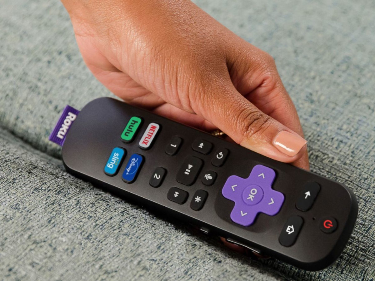 Roku Voice Remote Pro adds hands-free voice control to your Roku TV