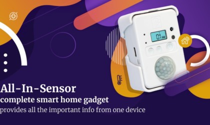 All-In-Sensor