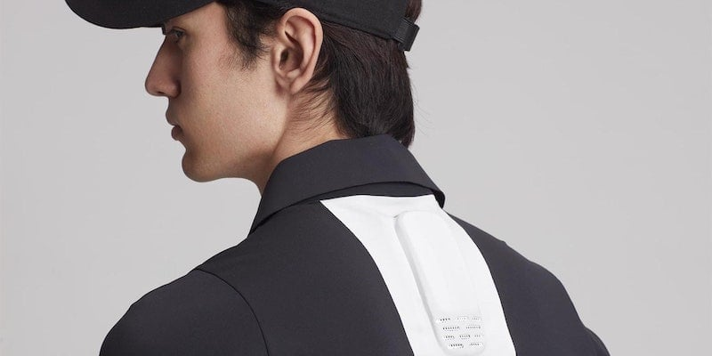 Sony REON POCKET 2 wearable temperature controller