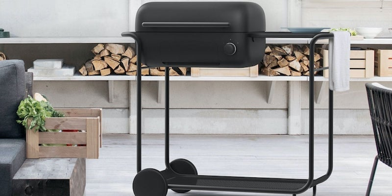 Spark Grills Charcoal BBQ