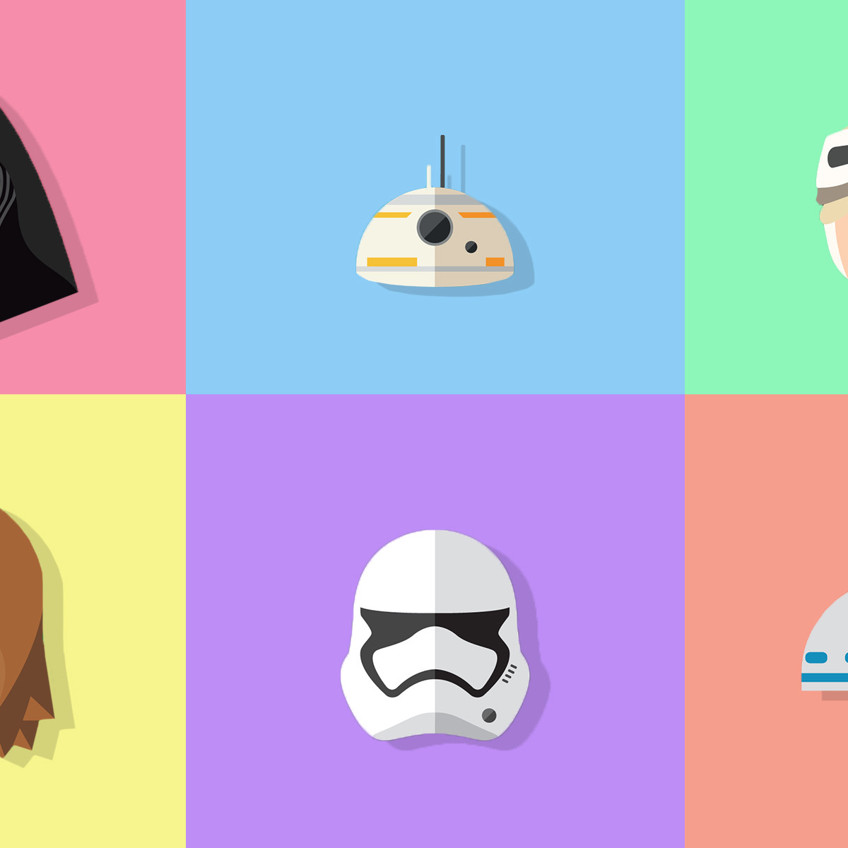 Best Star Wars gadgets and accessories to have the Force with you thumbnail