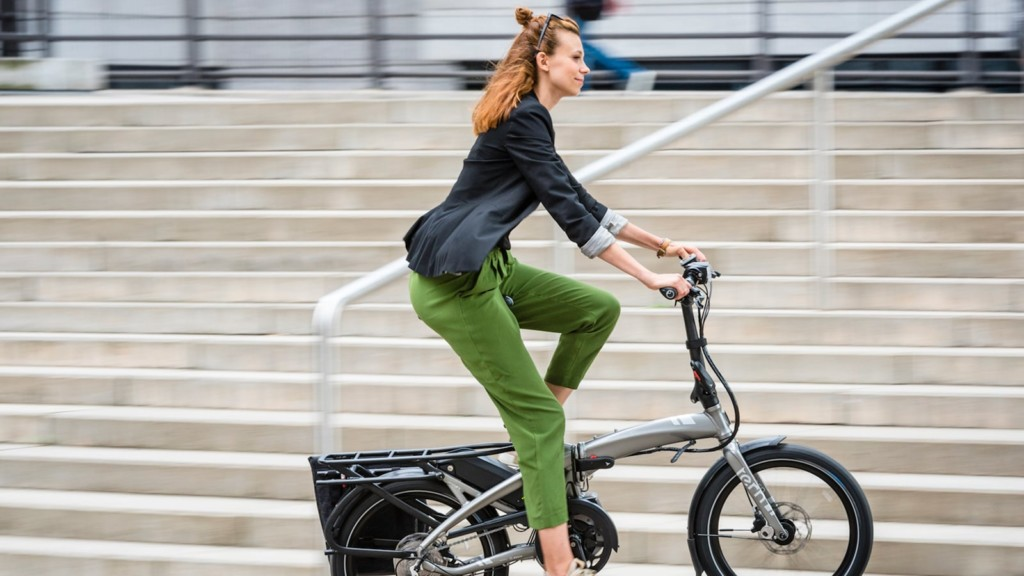 TThese are the most innovative eBikes for commuters that you can buy this year ern Bicycles Vektron eBike series