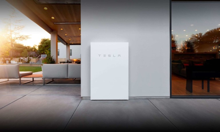 Tesla's Powerwall 3 has a higher peak output for off-grid living