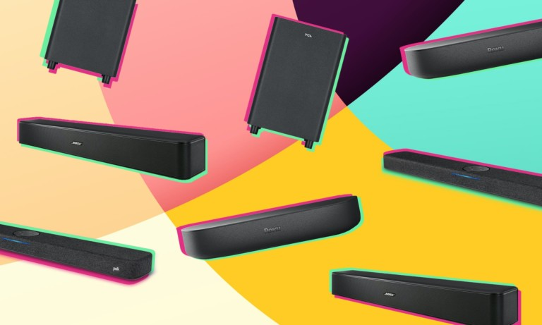 The best entry-level soundbars you can buy for your home theater setup in 2021