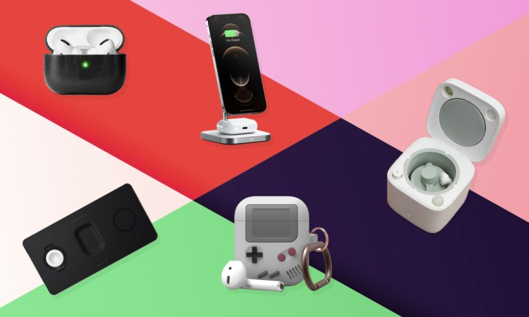The coolest AirPods gadgets and accessories you can buy that will make you love them more