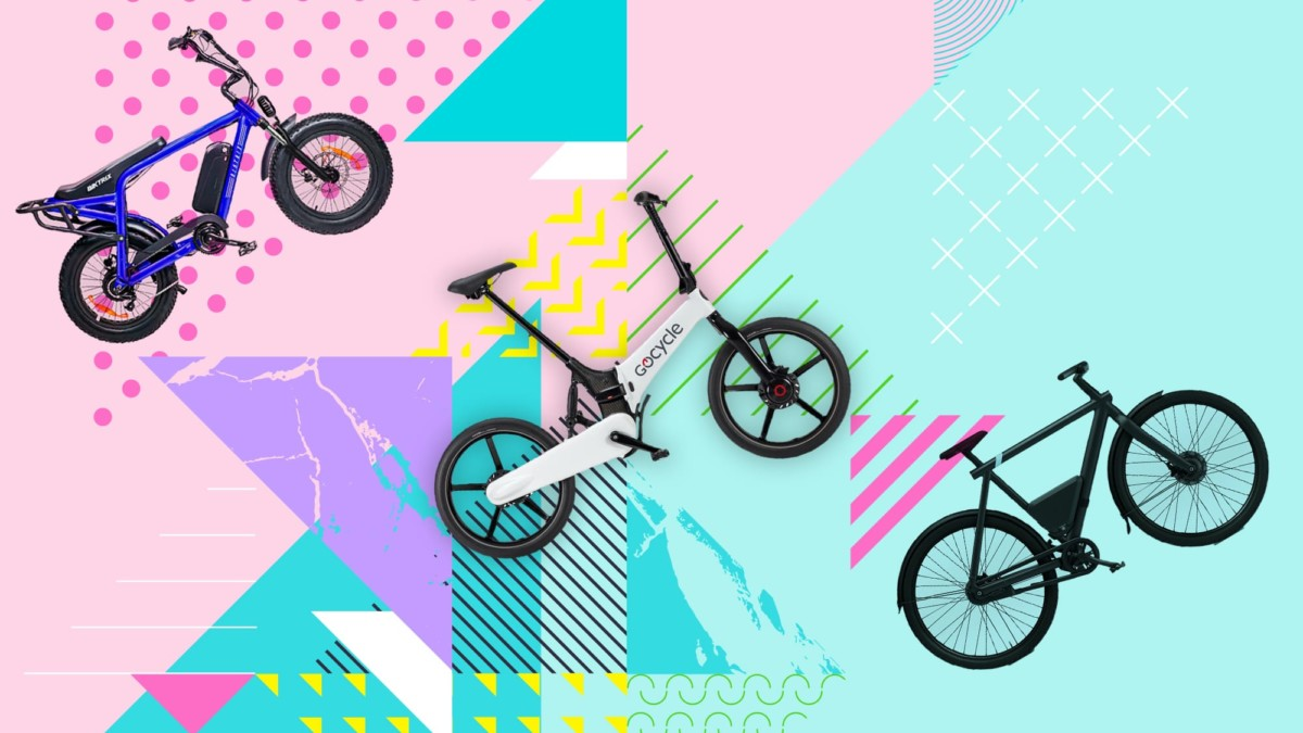 These are the most innovative eBikes for commuters that you can buy this year