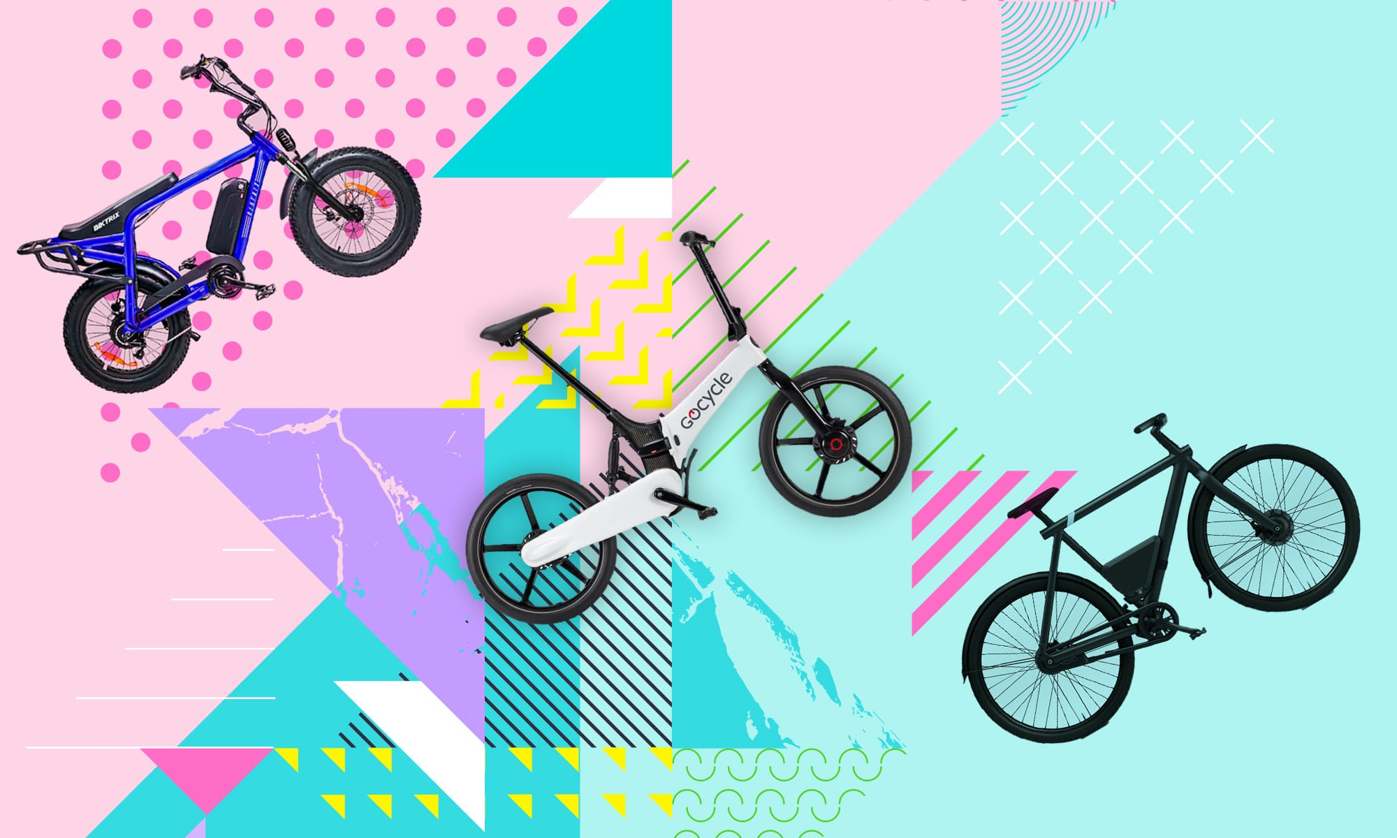 Most innovative eBikes of 2021
