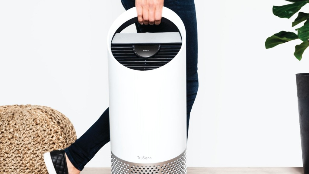 The best air purifiers to buy in 2021—smart designs, quiet filters, window-mounted, and more TruSens Z-2000 medium air purifier