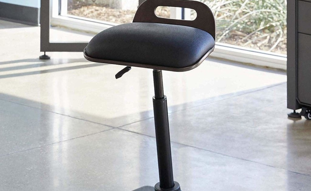 Which office chair should you buy for your workspace—kinetic structure, modular design, and more VARIChair Pro Standing Desk Chair