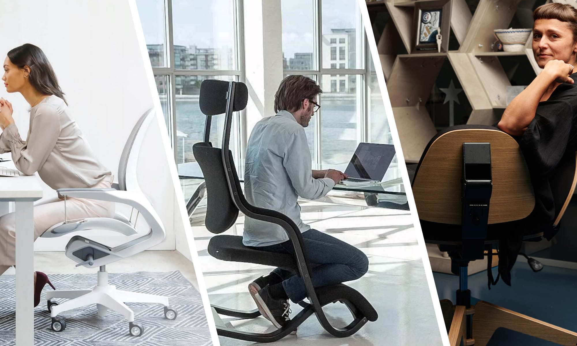Best office chairs to buy for your workspace