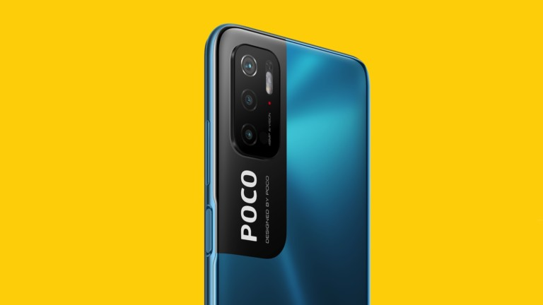 Xiaomi POCO M3 Pro 5G smartphone gives you a dual 5G SIM for fast mobile internet