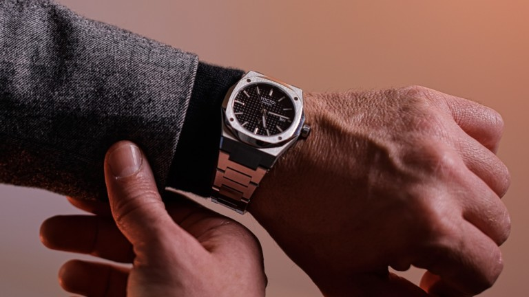 YOCTO Firenze Swiss-made luxury automatic watches include three beautiful collections