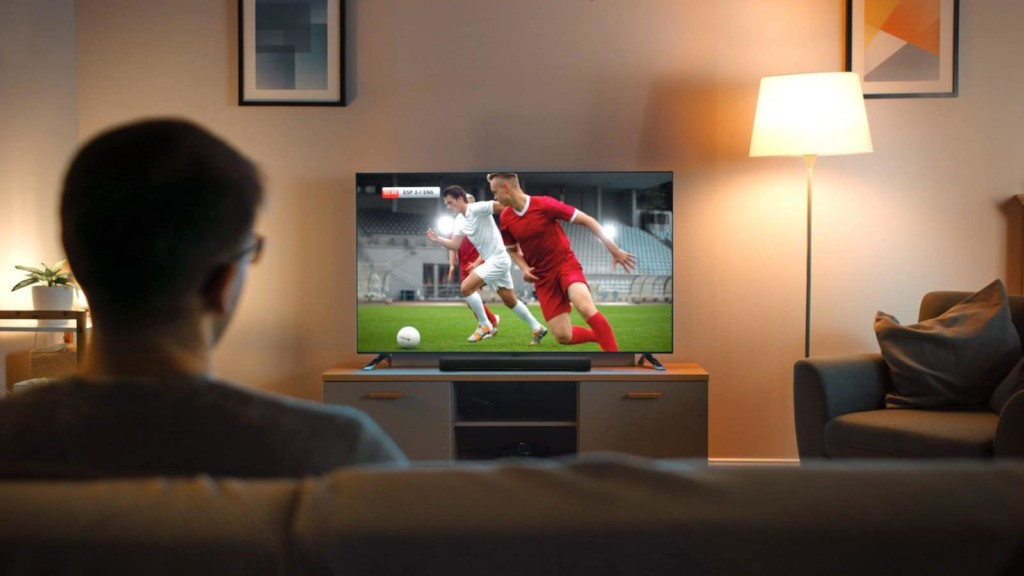 The best entry-level soundbars you can buy for your TV in 2021 Yamaha SR-C20A home soundbar