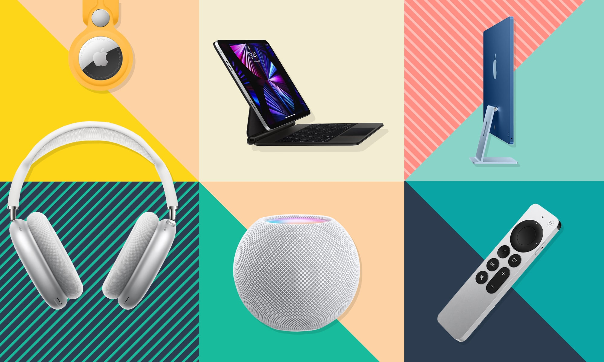 The best Apple gadgets and accessories to buy in 2021—stands, cases, chargers, etc.