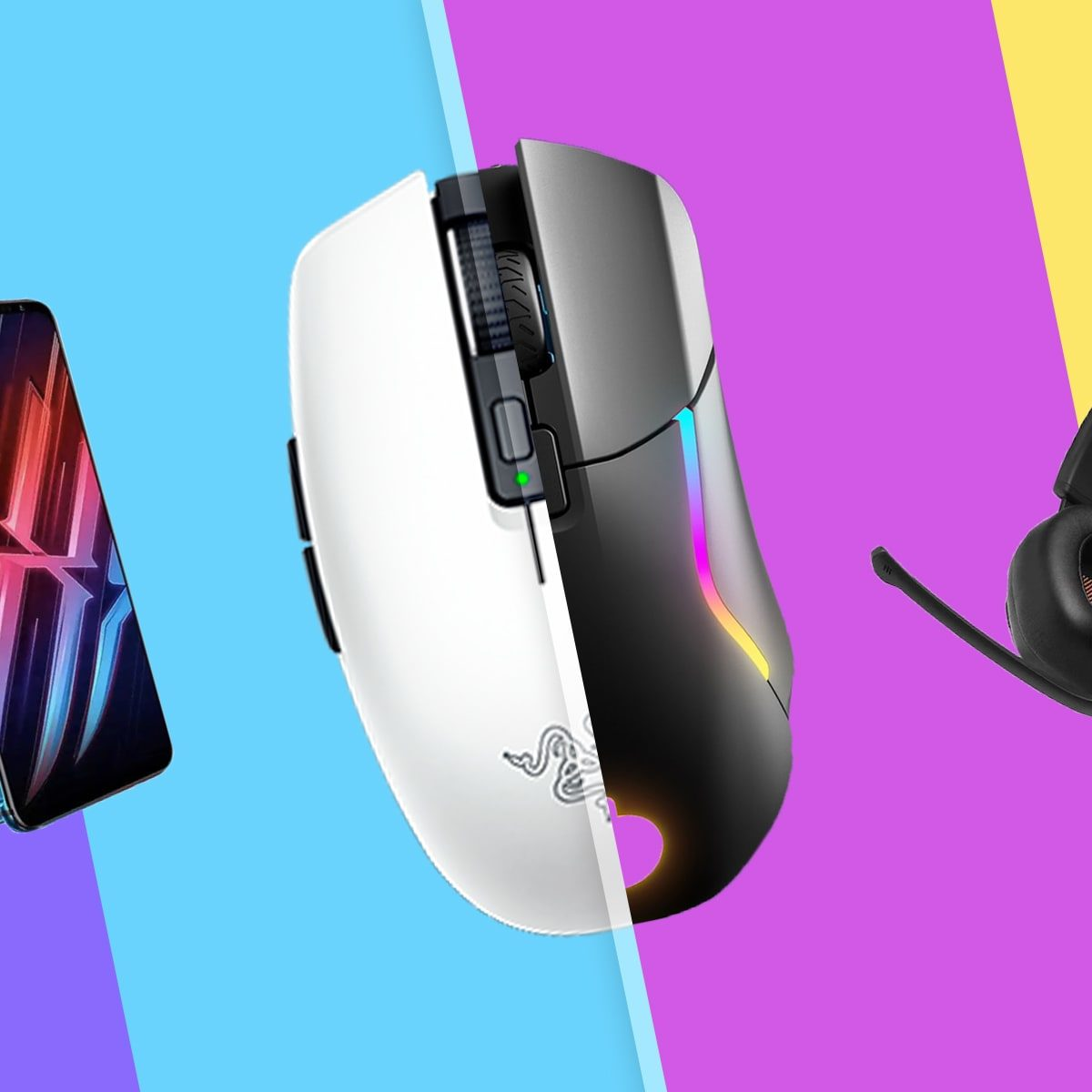Which gaming gadget should you buy in 2021? Read our gaming guide to find the best options thumbnail