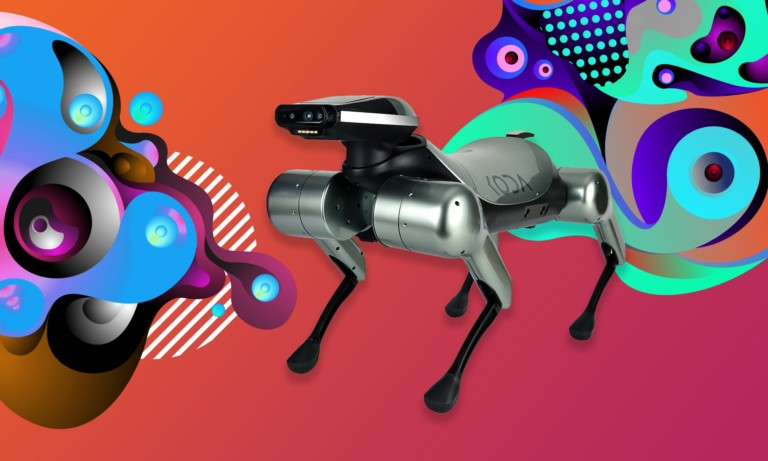 Most innovative robots we've seen in 2021 so far—Samsung Bot Handy, Koda AI, and more