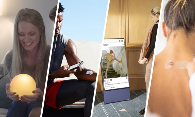 12 Smart tech gadgets that we guarantee you've never seen before but won't forget