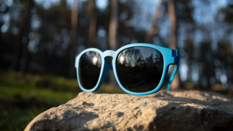 Francis Pike unbreakable magnetic sunglasses have top-notch lenses & a lifetime guarantee