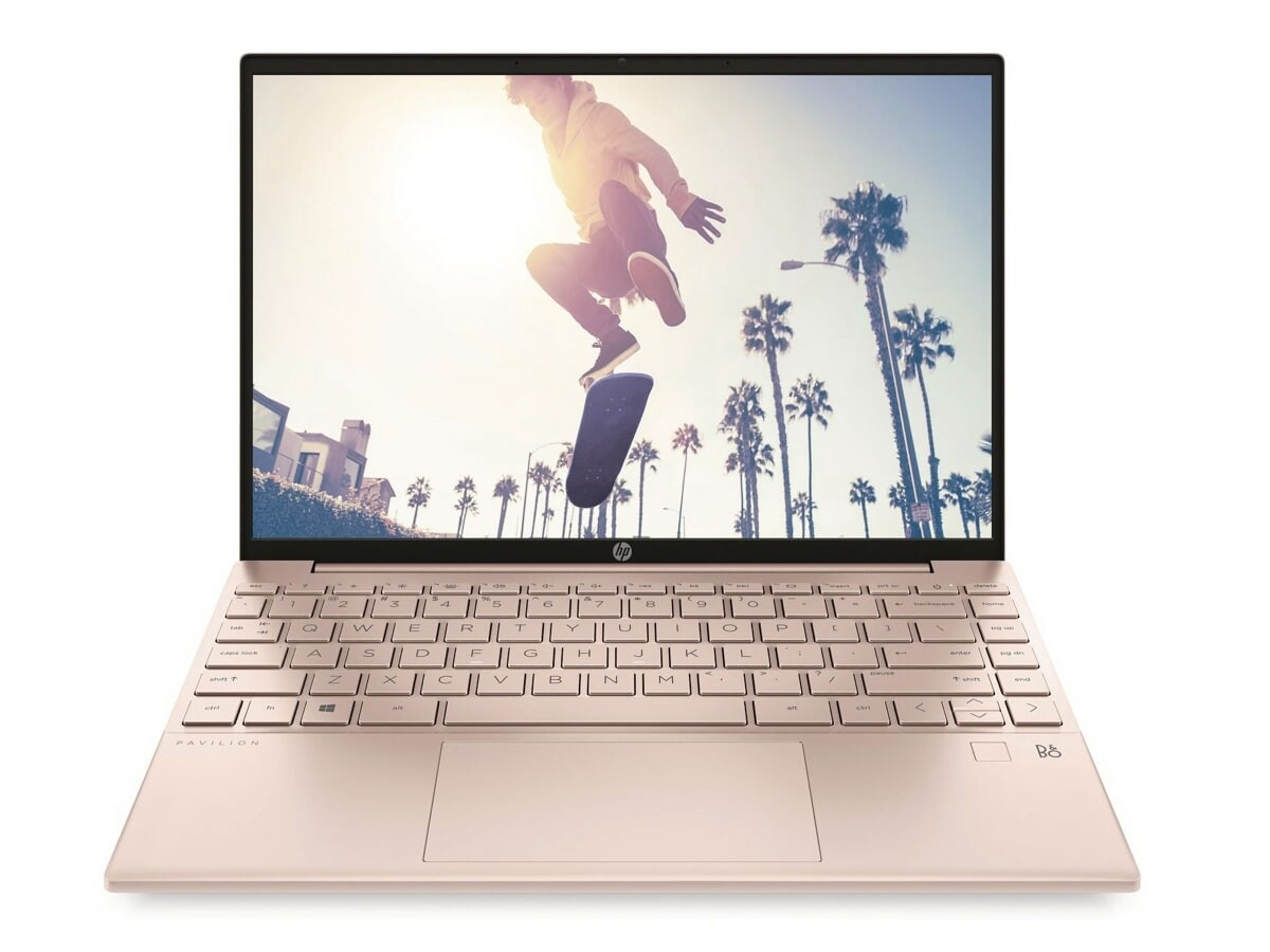 HP Pavilion Aero 13 laptop weighs less than a kilogram and features recyclable materials