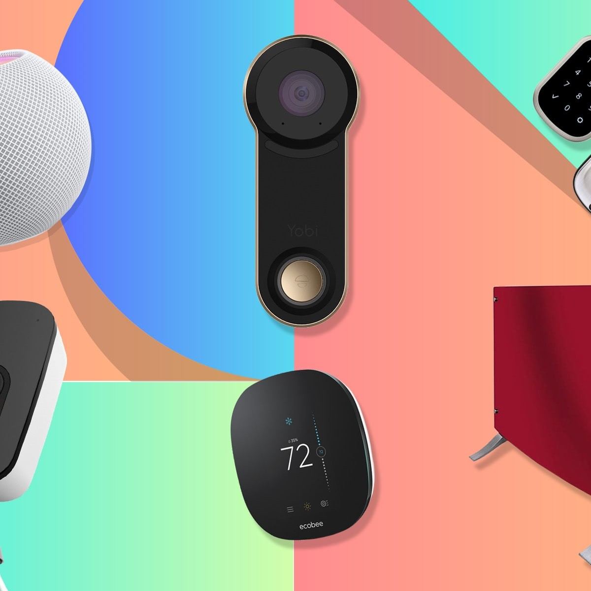 Our favorite HomeKit-compatible smart home gadgets make your household more connected thumbnail
