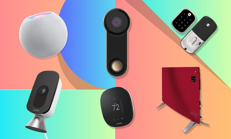 Our favorite HomeKit-compatible smart home gadgets make your household more connected