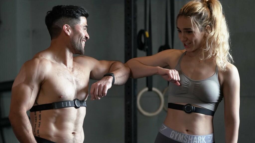 ◊ SPOTU advanced fitness wearable