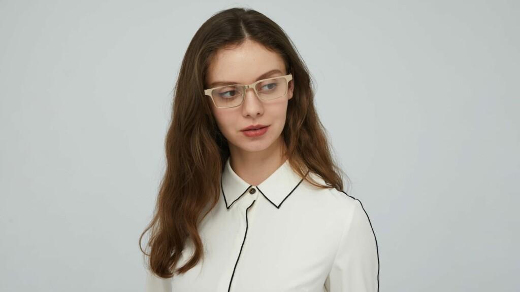 VOY Glasses Cadore 2nd-gen tunable eyewear