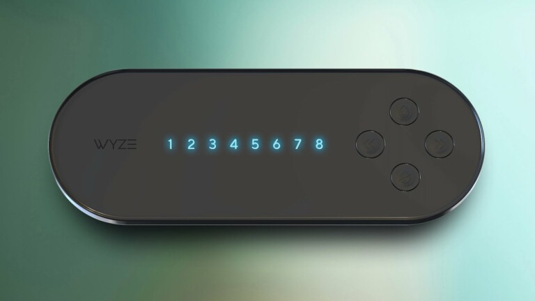 Wyze Smart Sprinkler Controller automates watering your plants and considers the forecast