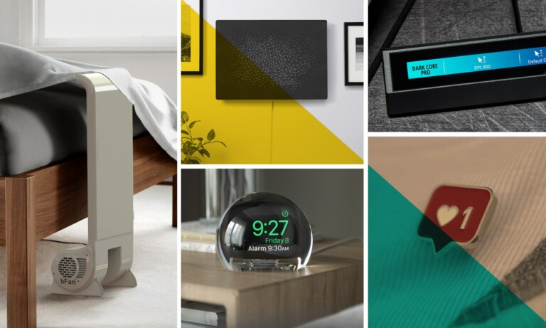 The best gadget gifts of 2021 so far for the person who loves up-and-coming tech
