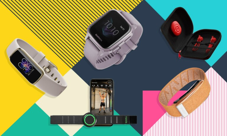 Never-seen-before fitness wearables that can actually improve your home workout regime