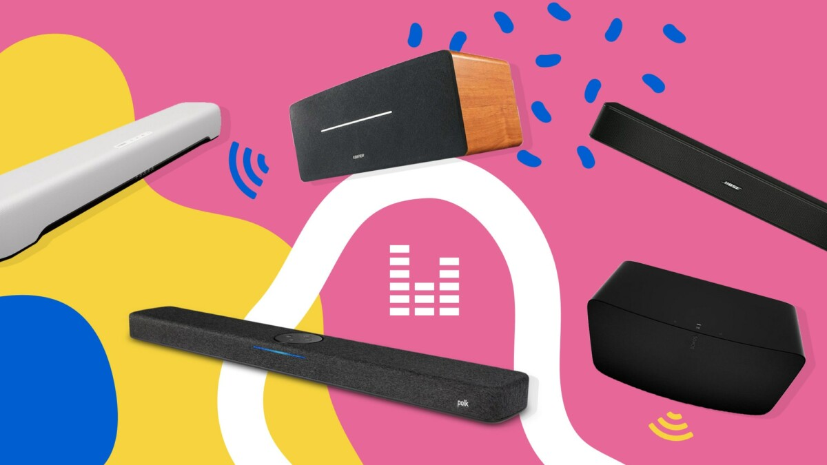 The best home theater devices and accessories: soundbars, Sonos, speakers, and more