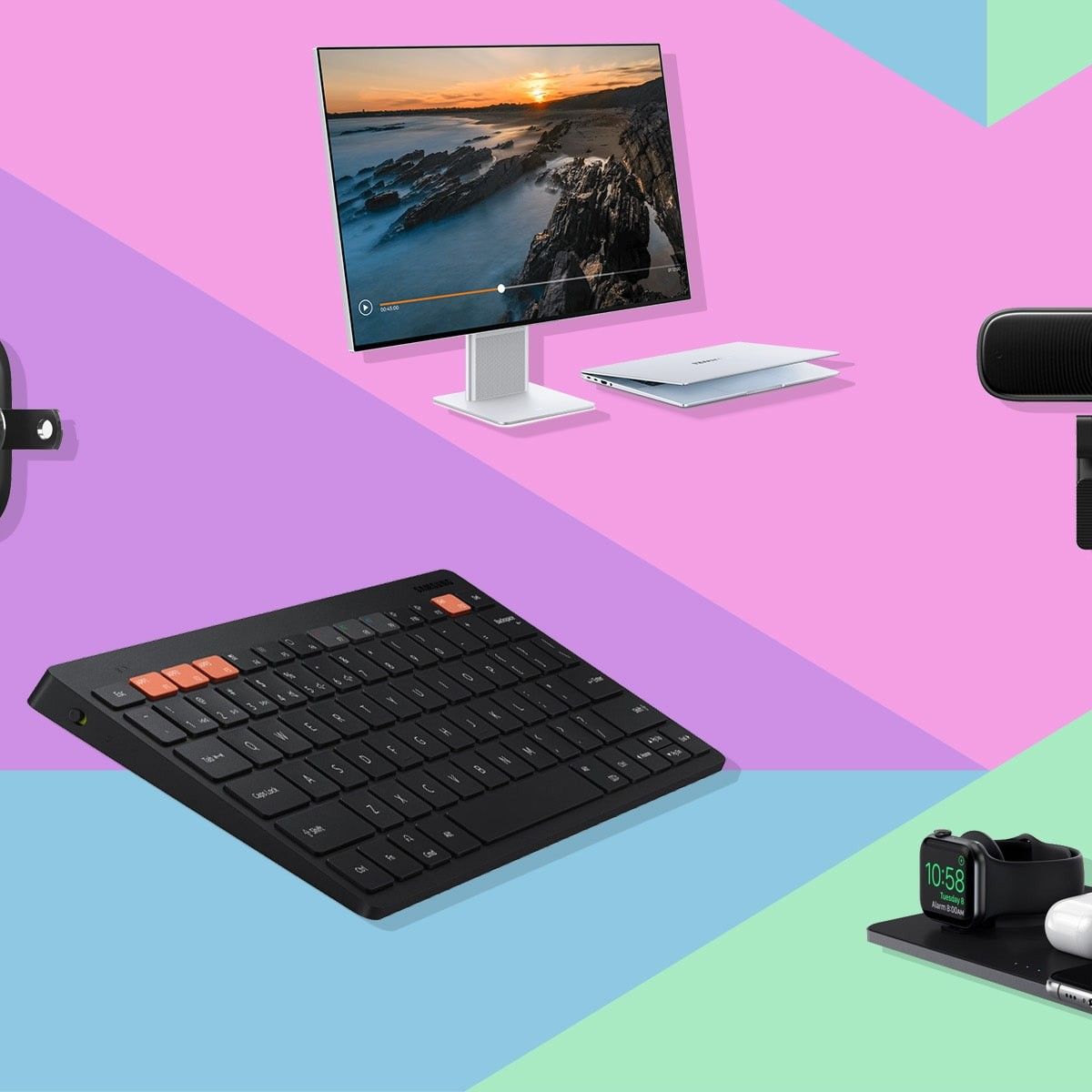 Must-have productivity gadgets you need on your work desk right now thumbnail