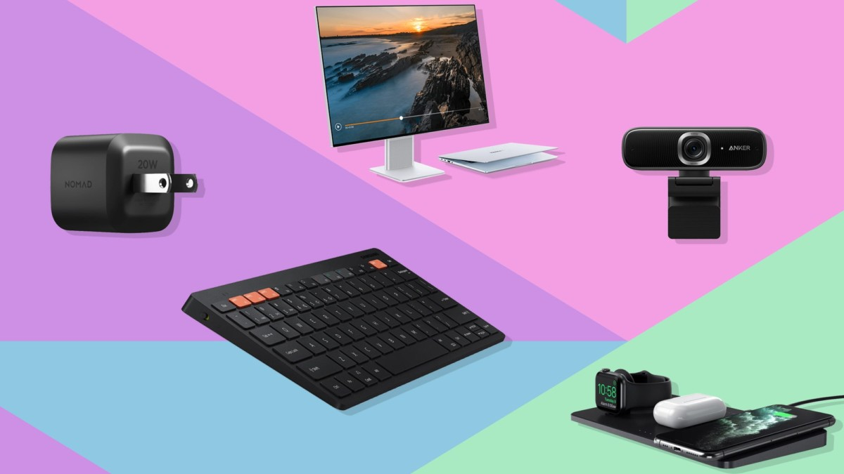 Must-have productivity gadgets you need on your work desk right now