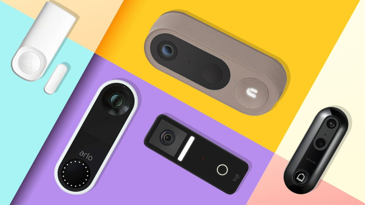 These are the best outdoor smart home security gadgets you can buy for your house