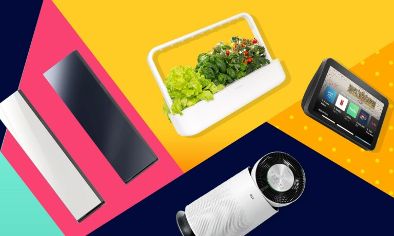 10 Smart home gadgets for the entire family to enjoy