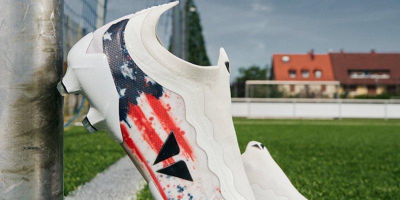 IMOTANA Tailormade soccer shoes