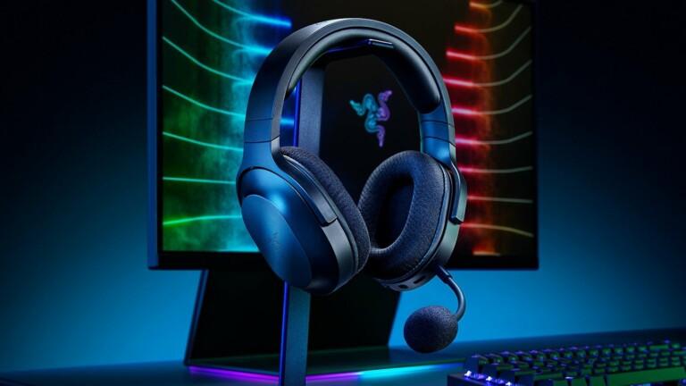 Razer Barracuda X gaming headset boasts USB-C wireless multi-platform connectivity