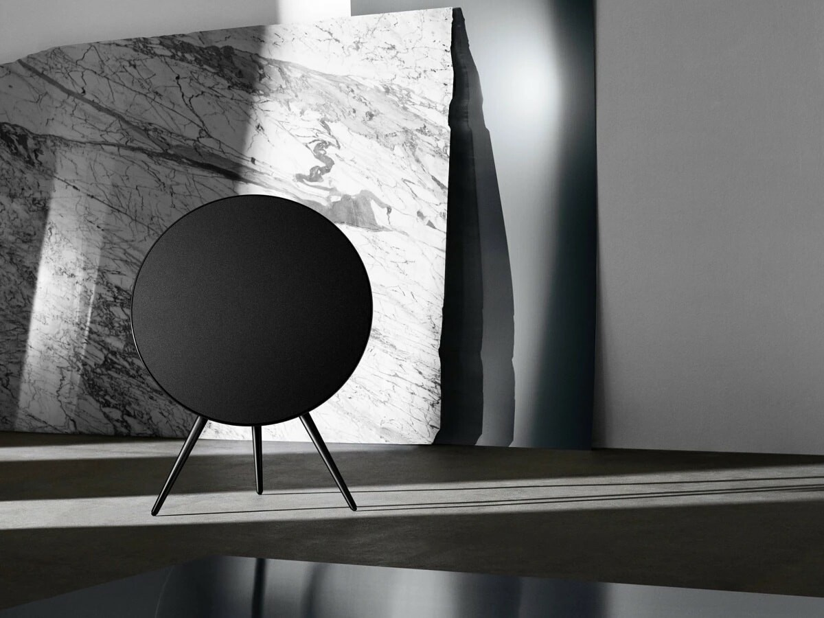 Saint Laurent x Bang & Olufsen limited-edition collaboration includes 5 luxurious pieces