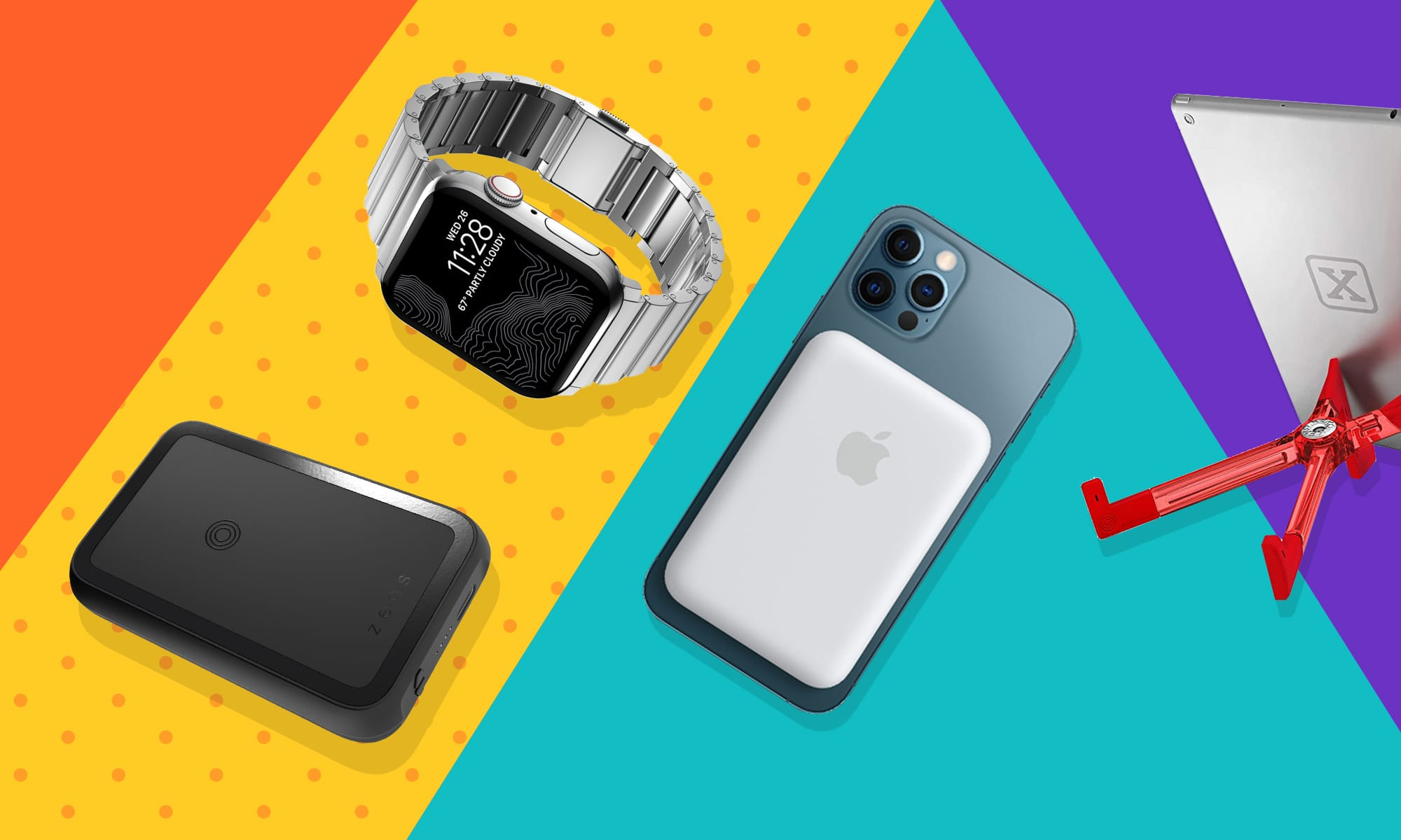 Best Apple gadgets and accessories by Gadget Flow - July edition